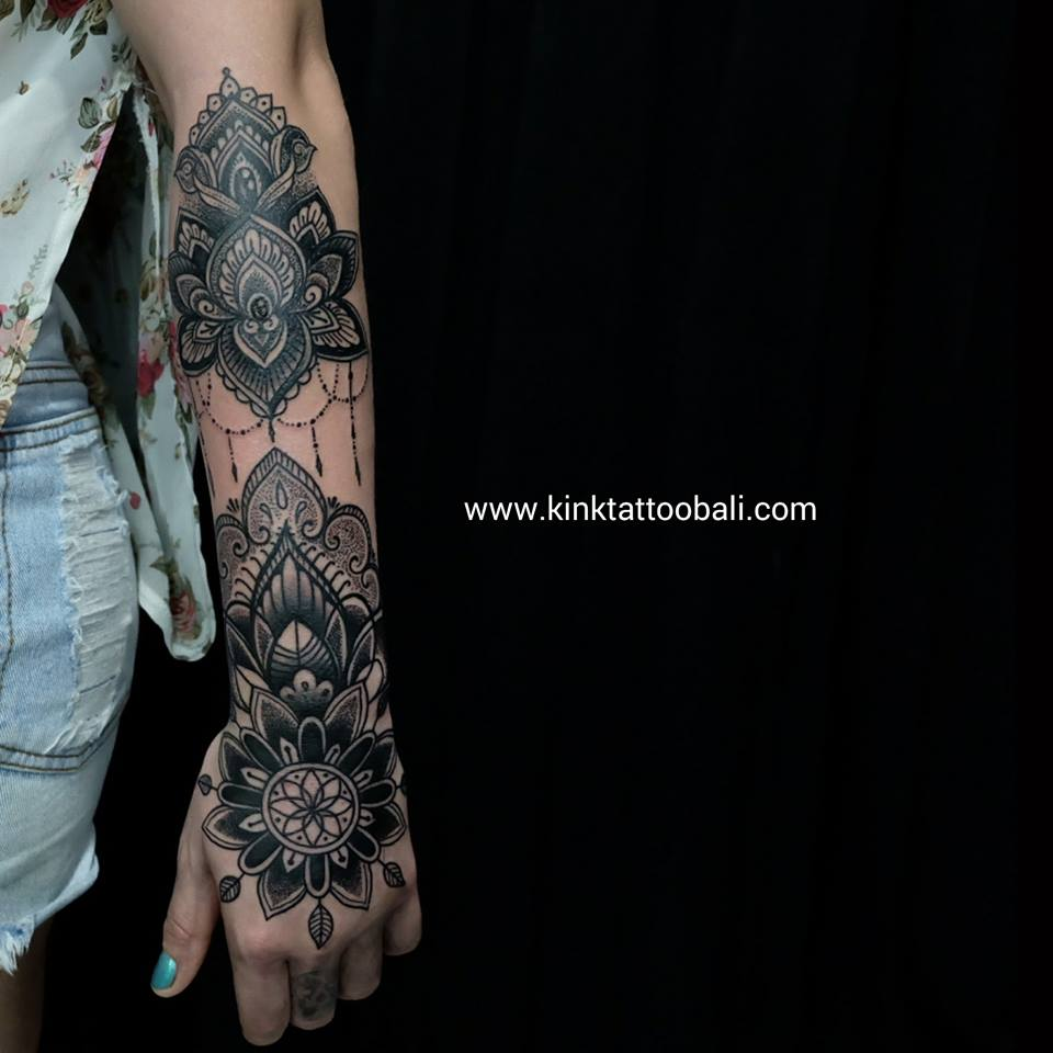 best tattooist in bali best tattoo studio in bali kink. Black Bedroom Furniture Sets. Home Design Ideas